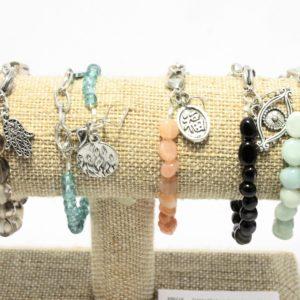 Tranquility Bracelets